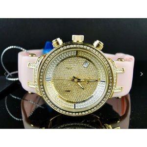 Ladies Joe Rodeo Diamond Watch